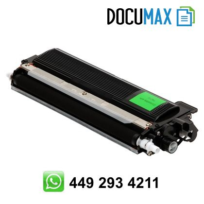 Toner para Brother TN-210 BK
