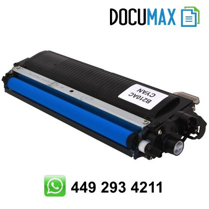 Toner para Brother TN-210 C