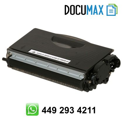 TONER PARA BROTHER  TN-650 BK