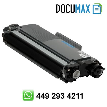 TONER PARA BROTHER  TN-660 BK
