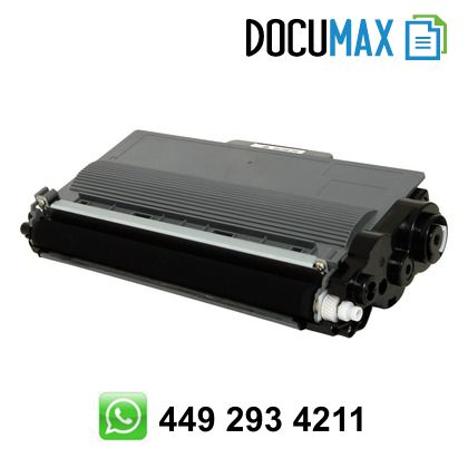TONER PARA BROTHER  TN-750 BK