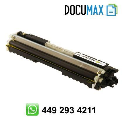 Toner para HP CF350A/130A (Yellow)