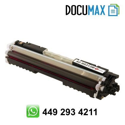 Toner para HP CF350A/130A (Magenta)