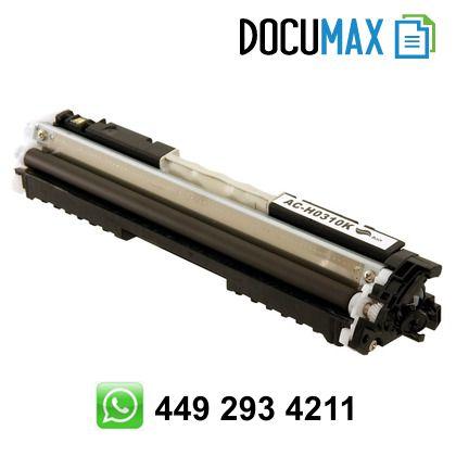 Toner para HP CE310A/126A (Black)