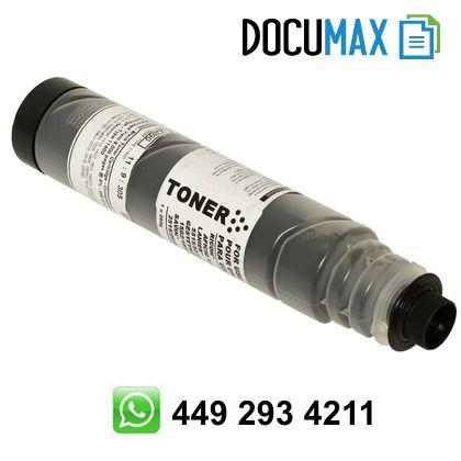 Toner para Ricoh 1140D Negro Compatible